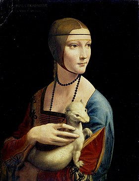 280px-The_Lady_with_an_Ermine