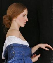 Portrait d'une jeune fille, Mary Beale.jpg